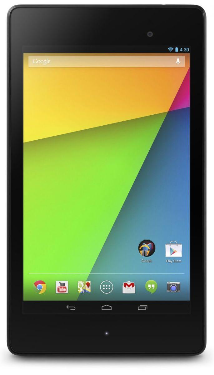 Asus Nexus 7 2ND